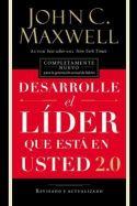 Desarrolle el lider que está en usted 2.0 ebook de John Maxwell