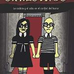 Nuevo libro de Ibéyise Pacheco, Los hermanos siniestros