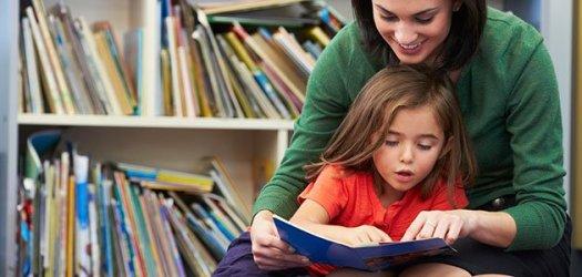 Cuándo está el niño preparado para aprender a leer