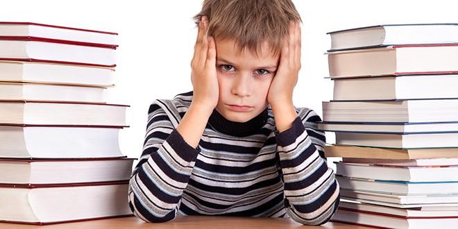 ¡Ayuda, mi hijo no quiere leer!