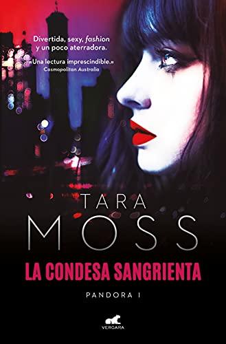 La condesa sangrienta (Pandora English 1) de Tara Moss