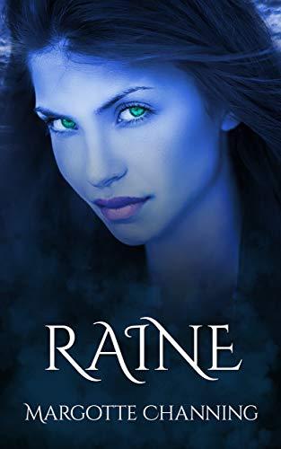 RAINE (Amor, Romance, Pasión y Vikingos) de Margotte Channing