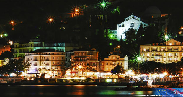 festival vatrometa opatija