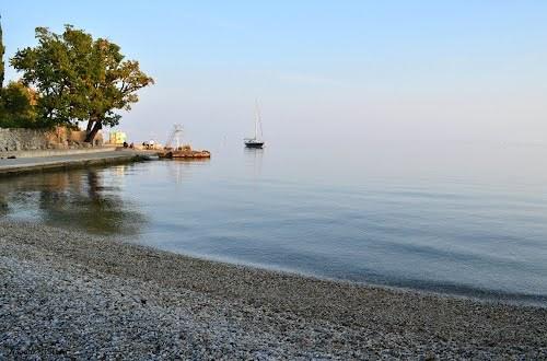 plaža tomaševac