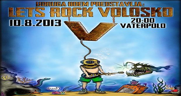 Let s Rock Volosko V