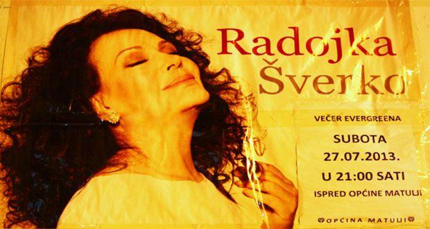Radojka Šverko Matulji 2013