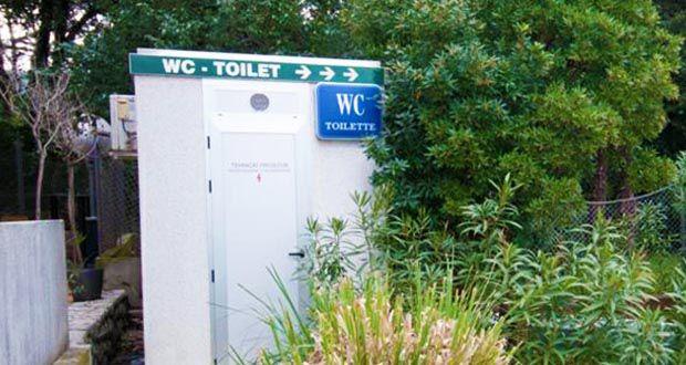 WC Opatija