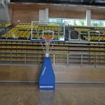 Dvorana Opatija sportska oprema