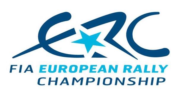 Fia ERC logo