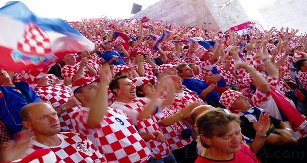 Hrvatski navijaci