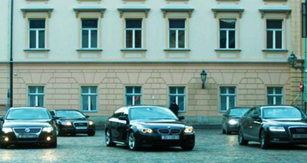 auti- ministarstvo