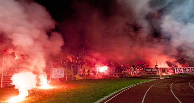 Kantrida Hajduk Rijeka