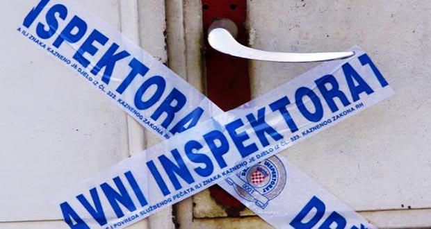 Drzavni Inspektorat