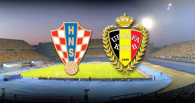 Hrvatska Belgija