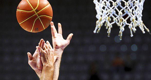 Košarka lopta