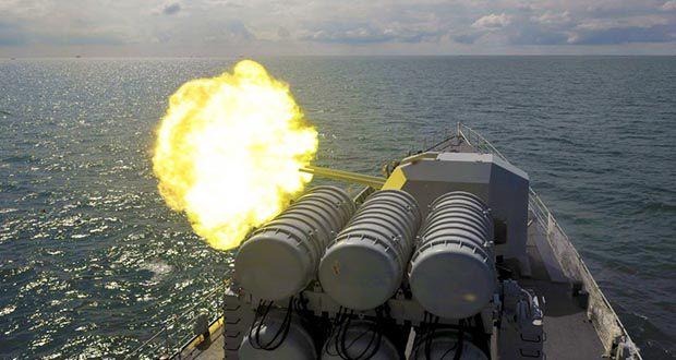 Podmornica Kina
