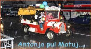 Antonja pul Matuj