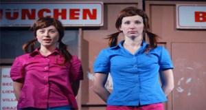 kazališna predstava blizanke