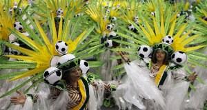 brazilska kultura