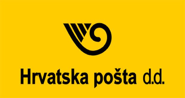 hr pošta