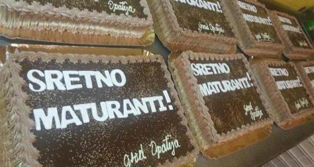 torta maturantima