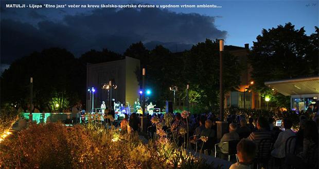 Matulji Etno Jazz 2014