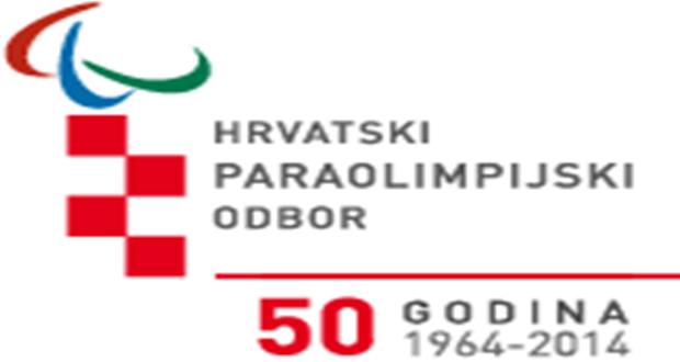 Hrvatski paraolimpijski odbor 50 godina