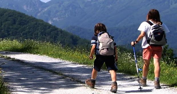 Planinarenje-mlađi