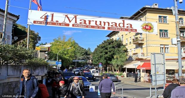Marunada 2014