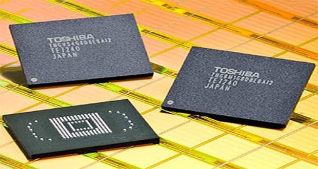 Toshiba_NAND