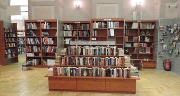 Gradska knjiznica
