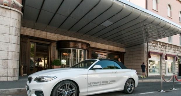 BMW MIlenij