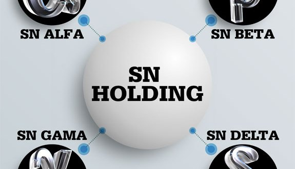 sn holding