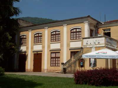 LOVRAN Kino