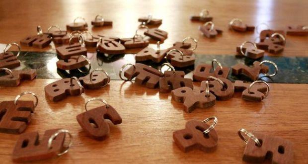 Privjesak za kljuceve