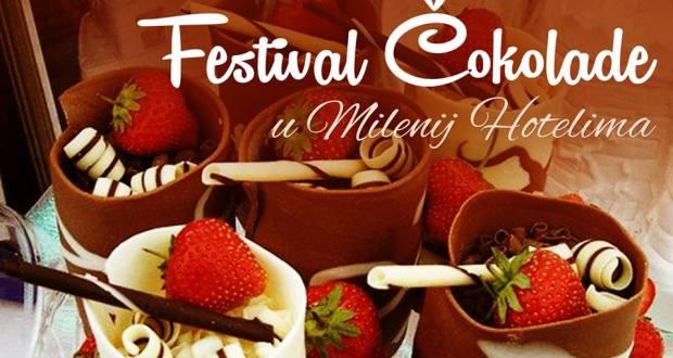 festival čokolada