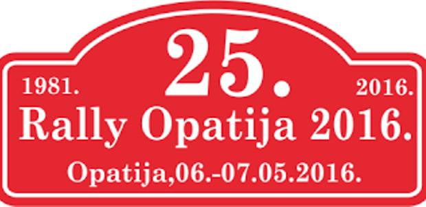25 rally