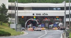 učka tunel