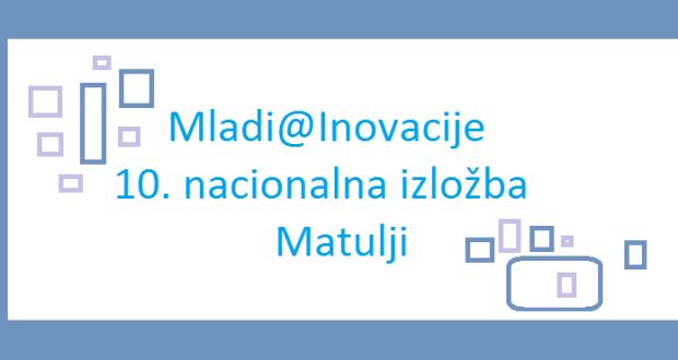 Mladi@Inovacije