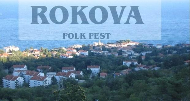 Pučka fešta Rokova