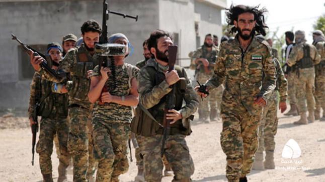 مهتمون بالشؤون الإفريقية: مرتزقة أردوغان السوريون يصعب عليهم العودة لأنهم وجدوا البيئة المناسبة لممارسة أنشطتهم الإجرامية