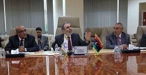 NOC To Fully Support Libyan Private Sector Participation