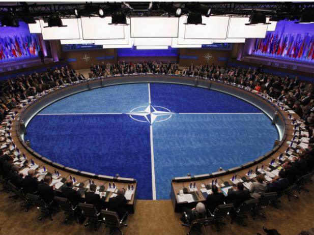 اجتماع لسفراء الاتحاد الأوروبى والناتو حول ليبيا