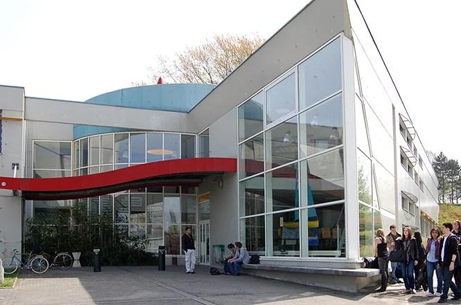 Journes Portes Ouvertes IUT Mulhouse 2015