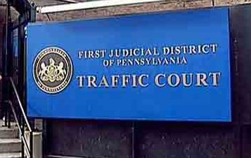 Philadelphia Traffic Court Eyed For Closure