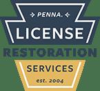 License Restoration Services