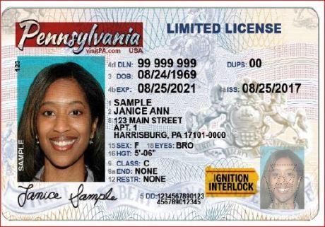 2017 Sample IIL License