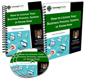 Products – Licensing4Profits