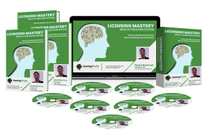 Licensing Mastery Wealthy Creation Licensing System