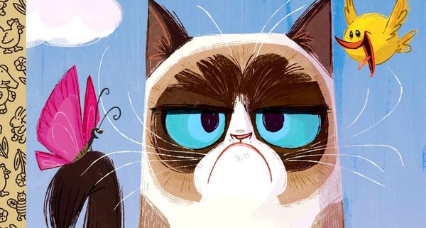 grumpy-cat-to-have-three-new-book-series